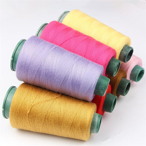 100%Cotton Sewing Thread