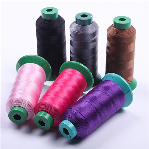 Embroidery Thread