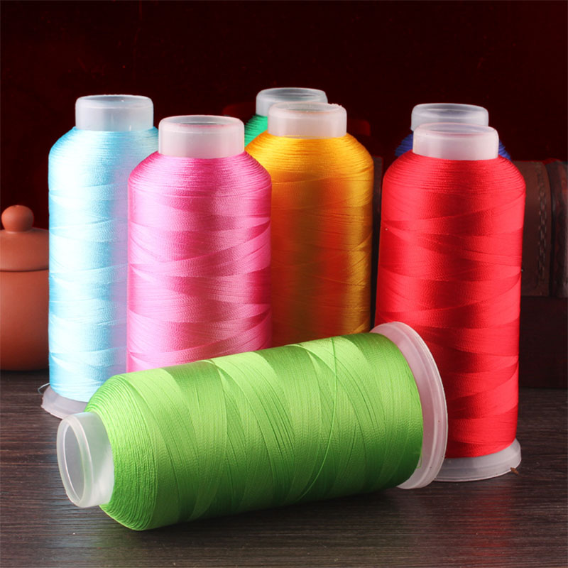 Excessive azo dyes on sewing thread affect the export of European clothing