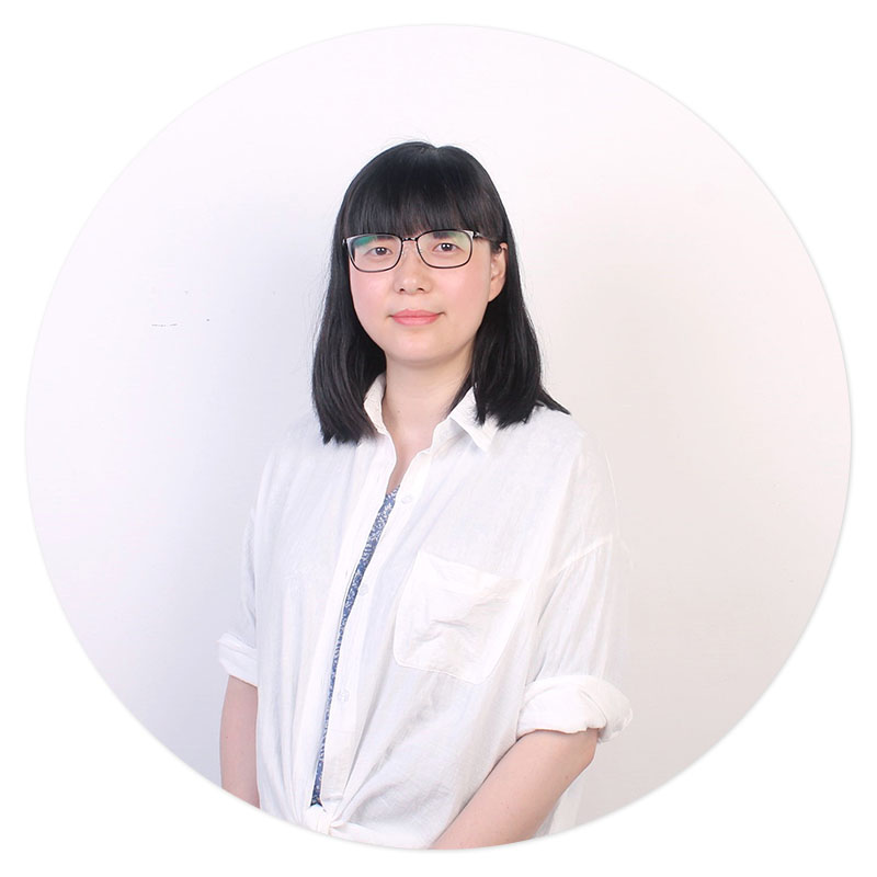 TRACY LI sales manager