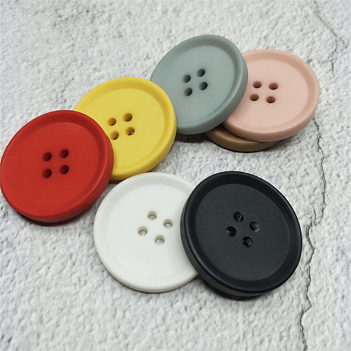 Lady's Overcoat Button