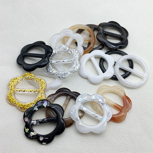 Plastic Buckle for Dress